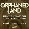 Hard Rock / Metal: Orphaned Land, Poznań