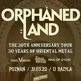 Hard Rock / Metal: Orphaned Land