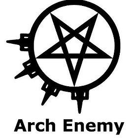 Koncerty: Arch Enemy