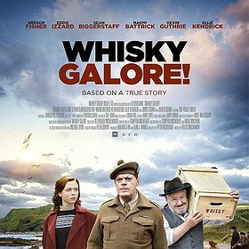 Others: Whisky Galore (2016 / Gillies MacKinnon)