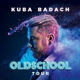 Koncerty: Kuba Badach OLDSCHOOL