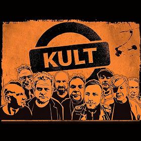 Pop / Rock: KULT - Pomarańczowa Trasa 2019
