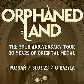 Hard Rock / Metal : Orphaned Land