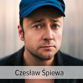 Koncerty: Czesław Śpiewa