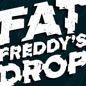 Jazz: Fat Freddy's Drop