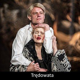 Teatry: TRĘDOWATA. MELODRAMAT