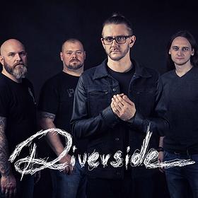 Koncerty: Riverside
