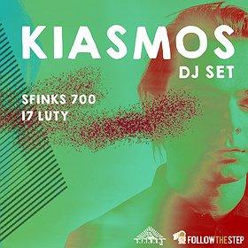 Imprezy: KIASMOS DJ SET
