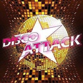 Disco: Disco Attack 2018