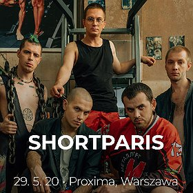 Koncerty: Shortparis