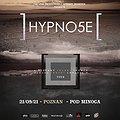 Hard Rock / Metal: HYPNO5E | Poznań, Poznań