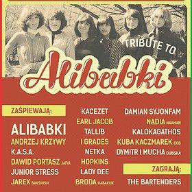 Koncerty: Tribute to Alibabki