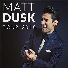 Koncerty: Matt Dusk