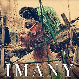 Koncerty: Imany