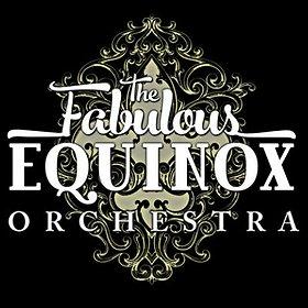 Koncerty: FESTIWAL KONTAKT - THE FABULOUS EQUINOX ORCHESTRA