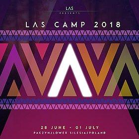Festiwale: Las Camp Festival 2018
