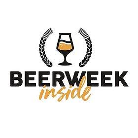 Festiwale: Beerweek Inside 2019