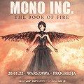 Koncerty: MONO INC. | Warszawa, Warszawa