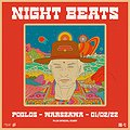 Pop / Rock: Night Beats | Warszawa, Warszawa