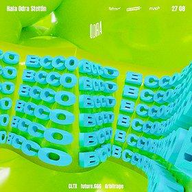Muzyka klubowa: BCCO Showcase