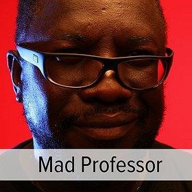 Koncerty: Mad Professor