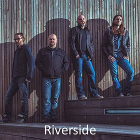 Koncerty: Riverside