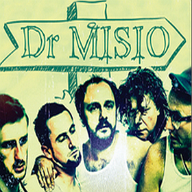 Concerts: DR MISIO