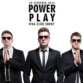 Imprezy: POWER PLAY & DOMINIK GAWĘCKI - KONCERT ODWOŁANY!