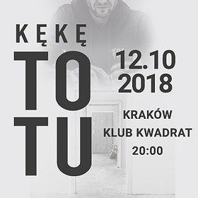 Koncerty: KęKę - Kraków