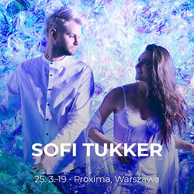 Koncerty: Sofi Tukker
