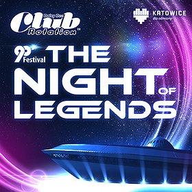 Festiwale: The Night of Legends