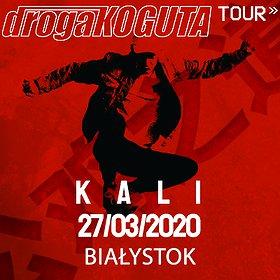 Hip Hop / Reggae: Kali | Białystok