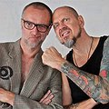 Muzyka klubowa: Deriglasoff & Nawrocki LIVE!, Łomianki