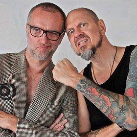 Clubbing: Deriglasoff & Nawrocki LIVE!