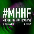 Hip Hop / Reggae: Miejski Hip Hop Festiwal - Kołobrzeg #1, Kołobrzeg