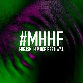 Hip Hop / Reggae: Miejski Hip Hop Festiwal - Kołobrzeg #2