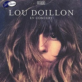 Koncerty: Lou Doillon