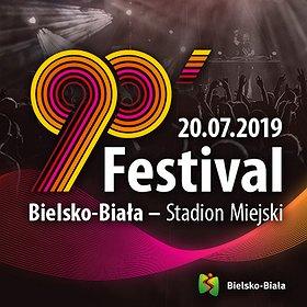 Festiwale: 90' Festival