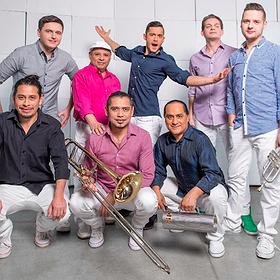 Imprezy: Punto Latino
