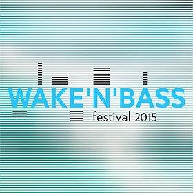 Imprezy: Wake'n'Bass