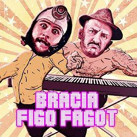 Koncerty: BUDZIMY ELBLĄG z Braćmi Figo Fagot!! Nowa Sala Koncertowa (były Pujan)