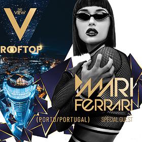Imprezy: Mari Ferrari DJ SET - From Portugal To Warsaw
