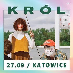 Pop / Rock : Król / Katowice
