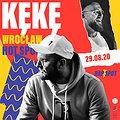 Hip Hop / Reggae: KęKę | 29.08 | HotSpot, Wrocław, Wrocław