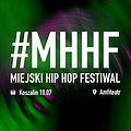 Hip Hop / Reggae: Miejski Hip Hop Festiwal - Koszalin #1, Koszalin