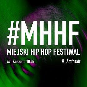 Hip Hop / Reggae: Miejski Hip Hop Festiwal - Koszalin #1