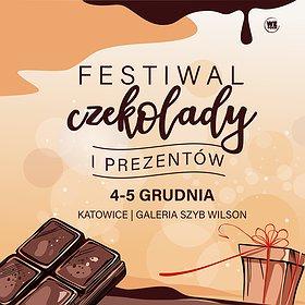 Festiwale : Festiwal Czekolady i Prezentów | Katowice