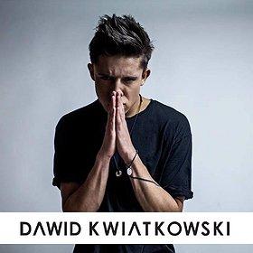 Koncerty: Dawid Kwiatkowski - KONCERT ODWOŁANY