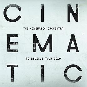 Koncerty: The Cinematic Orchestra - Gdańsk