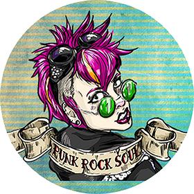 Koncerty: Punk Rock Soul vol. 2